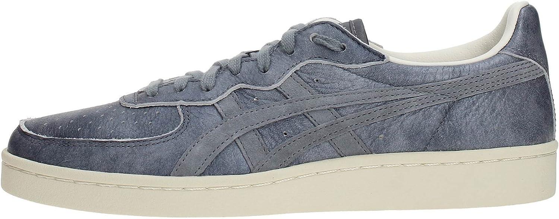 Onitsuka Tiger D812L Sneakers Men Stone Grey 40.5