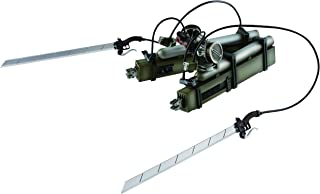 Banpresto Attack on Titan Vertical Maneuvering Equipment Master Stars Piece Version