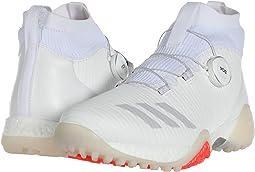 Footwear White/Orbit Grey/Crystal White