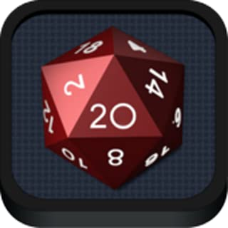 Game On! 3D RPG Dice