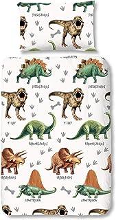 Suchergebnis Auf Amazon De Fur Dino Bettwasche