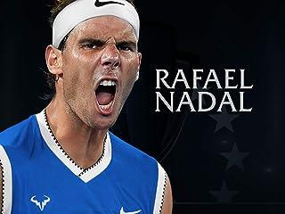 Rafael Nadal Profile