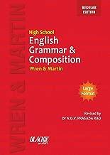 High School English Grammar and Composition Book (Regular Edition)