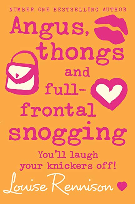 Angus, thongs and full-frontal snogging (Confessions of Georgia Nicolson, Book 1) (English Edition)