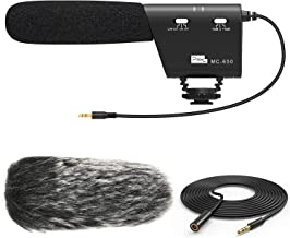Best shotgun video camera microphone Reviews