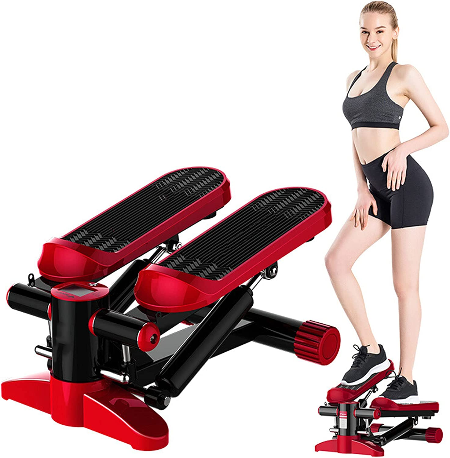 MOORRLII wholesale Elliptical Machine Home Exercise Genuine Free Shipping Trainer Compact Cross
