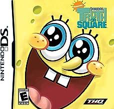 Bob Esponja Truth Or Square - Nintendo DS