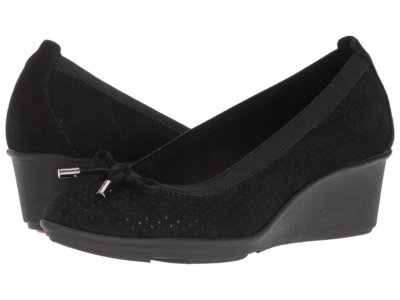 Anne Klein CarissaAtmospheric grades have affordable shoes