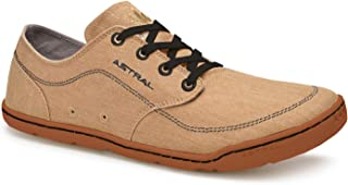 Men's Hemp Loyak Barefoot Hemp Shoes for Casual Use and Travel