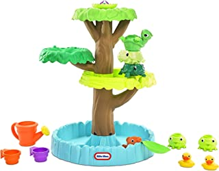 little tikes Magic Flower Water Table, Mixed