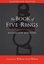 The Book of Five Rings (Illustrated Edition)