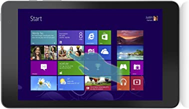 dell tablet 5mp camera