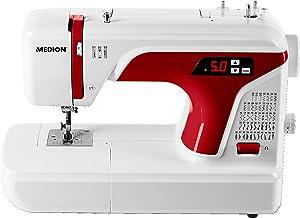 Amazon.es: maquina coser medion