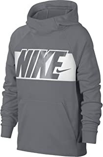 Boy's Graphic Training Pullover Hoodie