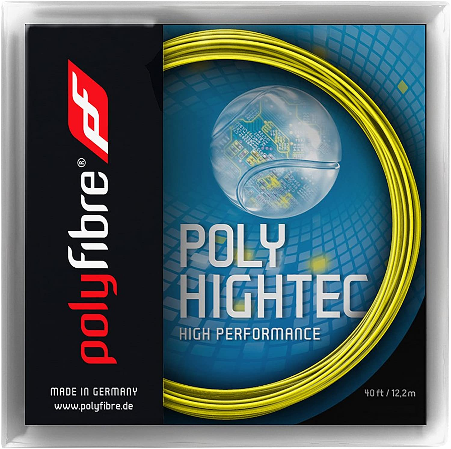 Polyfibre Poly Hightec 16 1.30 String