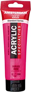 Amsterdam Standard Series Acrylic Paint reflex rose 120 ml