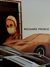 Richard Prince by Nancy Spector, Richard Prince and Solomon R. Guggenheim Museum (2007, Paperback, Illustrated)