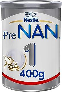 Nestle PreNan Stage 1 Milk Formula, 400g