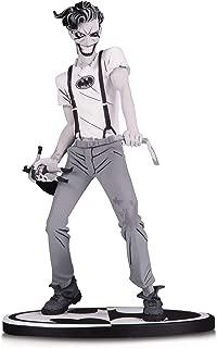 DC Collectibles Batman: Black & White: Knight Joker by Sean Murphy Statue