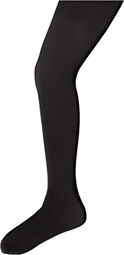 Capezio Kids - Ultra Soft Footed Tights (Big Kids)