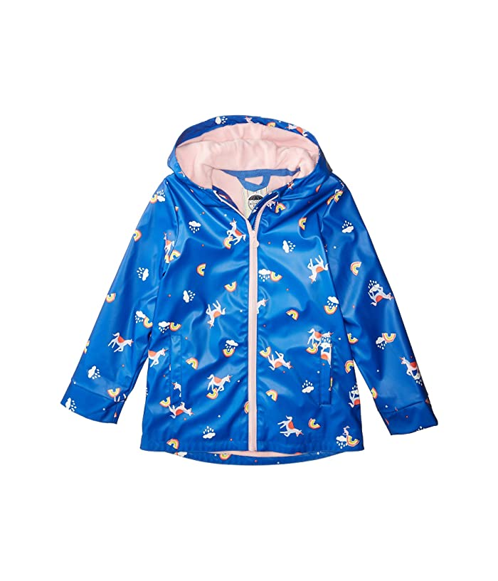 2019 hot sale fashion style wide varieties Joules Kids Raindance Raincoat (Toddler/Little Kids/Big Kids ...