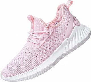 Womens Sneakers Running Shoes - Women Workout Tennis Walking Athletic Gym Fashion Lightweight Nursing Casual Light Shoes