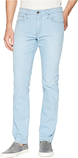 Agave Denim Rocker Fit Jeans in Cliffs Light Blue