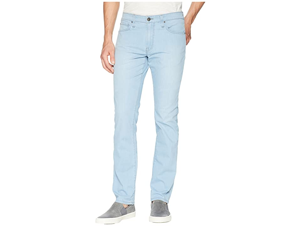 Agave Denim Rocker Fit Jeans in Cliffs Light Blue (Cliffs Light Blue) Men's Jeans