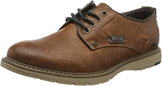 mustang 4105-303, Oxford Hombre