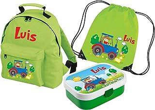 photos officielles 66868 20d34 Amazon.fr : tracteur enfant - Sacs à dos : Bagages