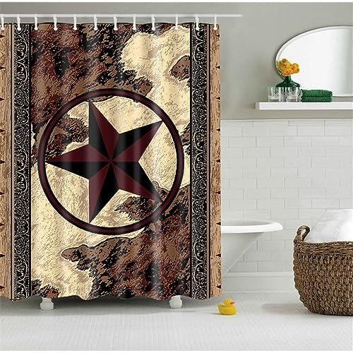 Texas Home Decor: Western Bathroom Decor: Amazon.com