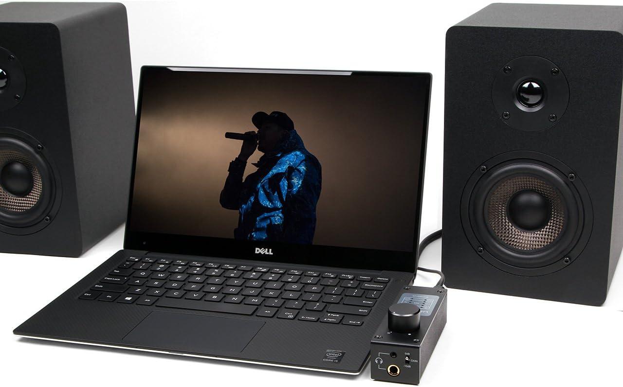 Micca OriGen G2 High Resolution USB DAC