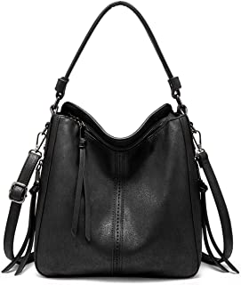 Best cheap black handbags on sale Reviews