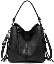 Best pink hobo handbag Reviews