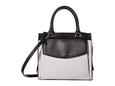 Fiorelli Mia Satchel (Mono) Handbags