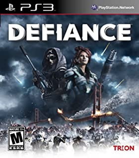 Defiance (輸入版:北米) - PS3