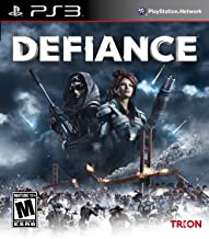 Best game defiance ps3 Reviews