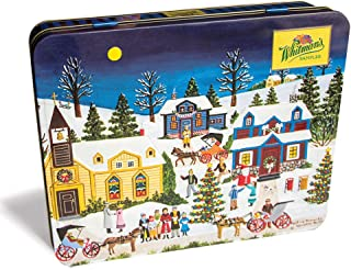 Best whitman candy tins Reviews