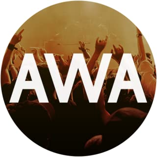 安くて良いAWA –音楽ストリーミングサービス買う