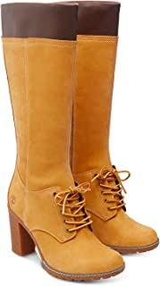 : boots timberland Fermeture Éclair Chaussures