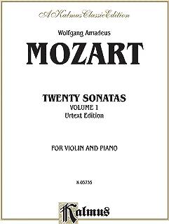 Twenty Sonatas (Urtext)