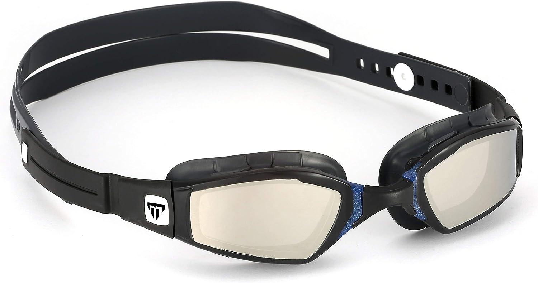 Phelps Ninja Competitive Goggles Max Dallas Mall 72% OFF Swim