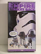 Best star wars the empire strikes back vhs Reviews