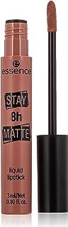 Essence Stay 8H Matte Liquid Lipstick, 01 Hello Sunrise!