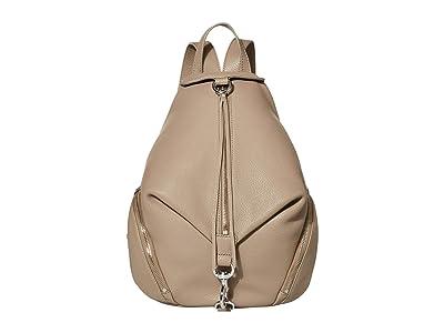 Rebecca Minkoff Julian Backpack (Sandrift) Backpack Bags
