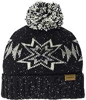 Hat with Pom Pom