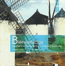 Bienvenidos 2 Audio para la clase 2 / CD (Spanish Edition)