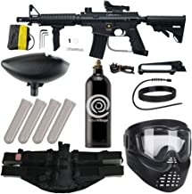 military paintball guns