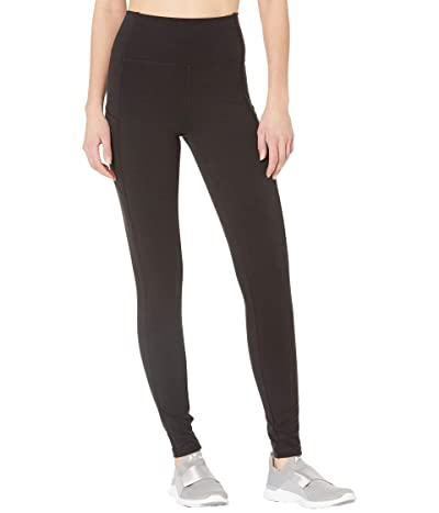 Kickee Pants Luxe Stretch Leggings with Pockets Women