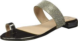 Carlton London Women's Sadiya Fashion Sandals